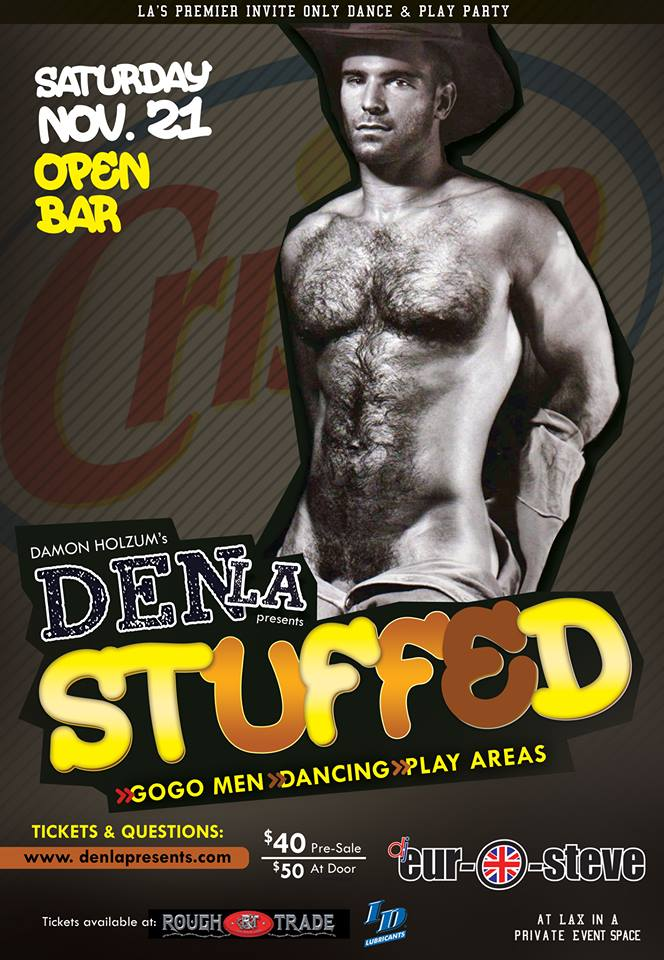 DenLA – Stuffed