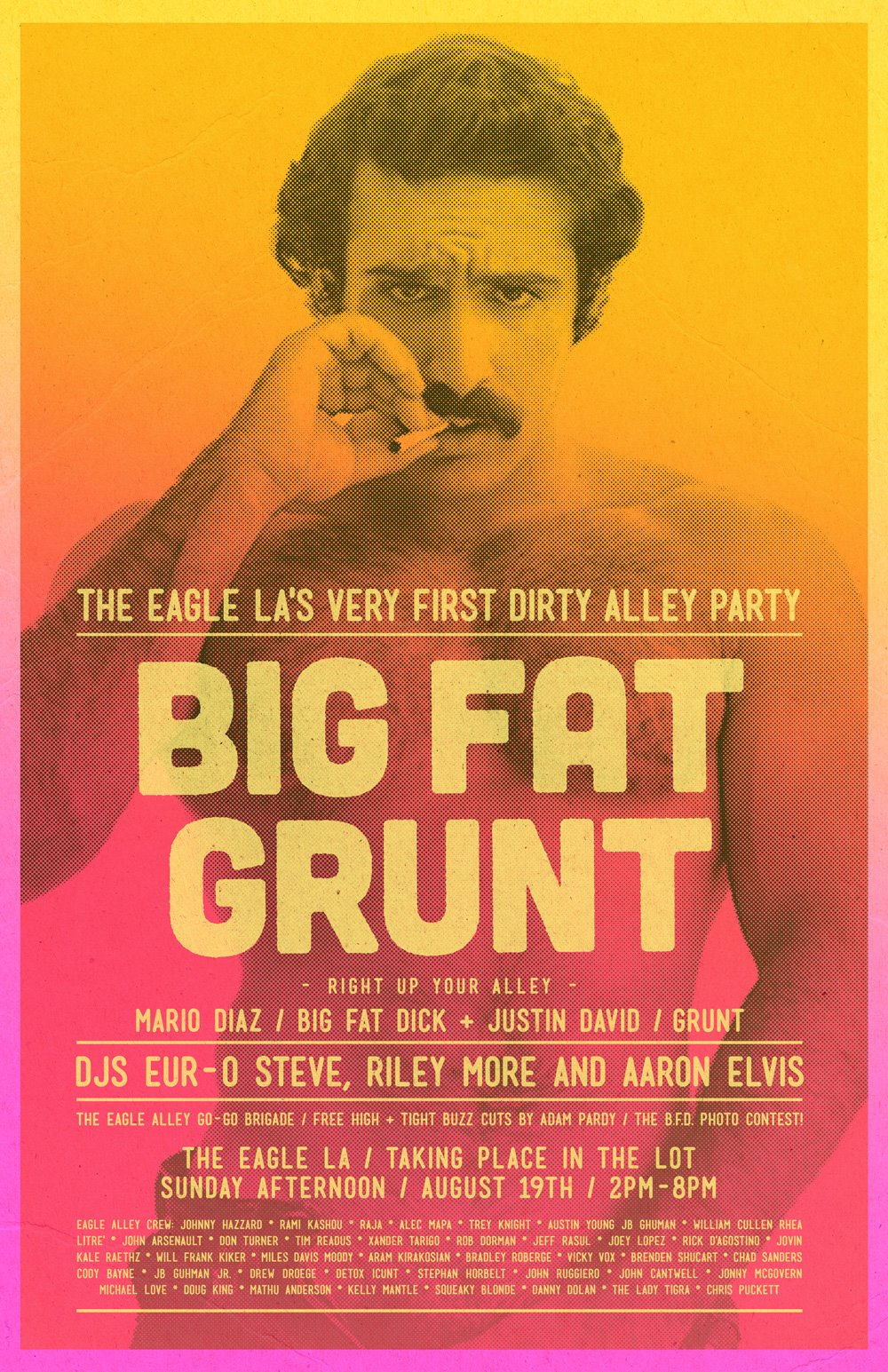 Big Fat Grunt