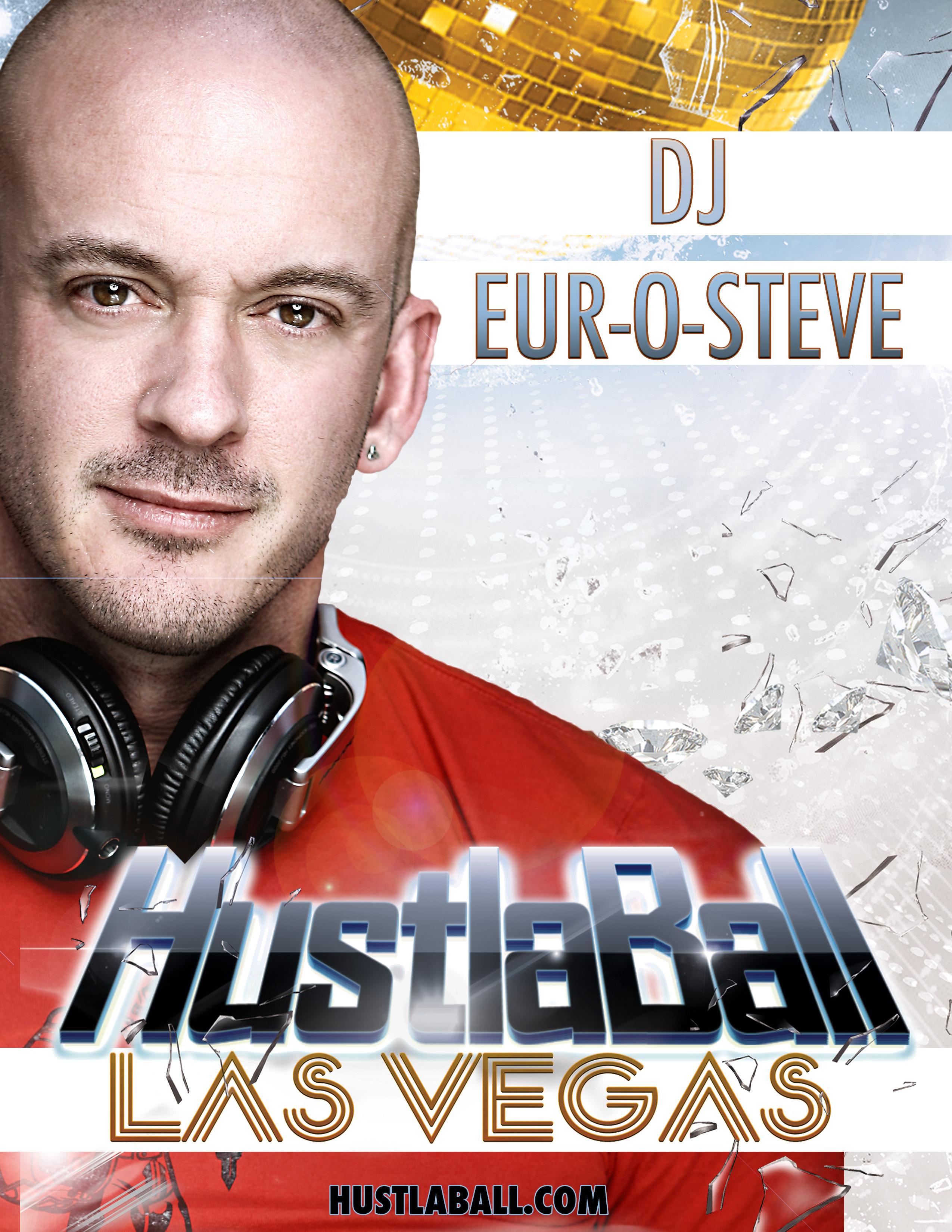 HustlaBall – Las Vegas