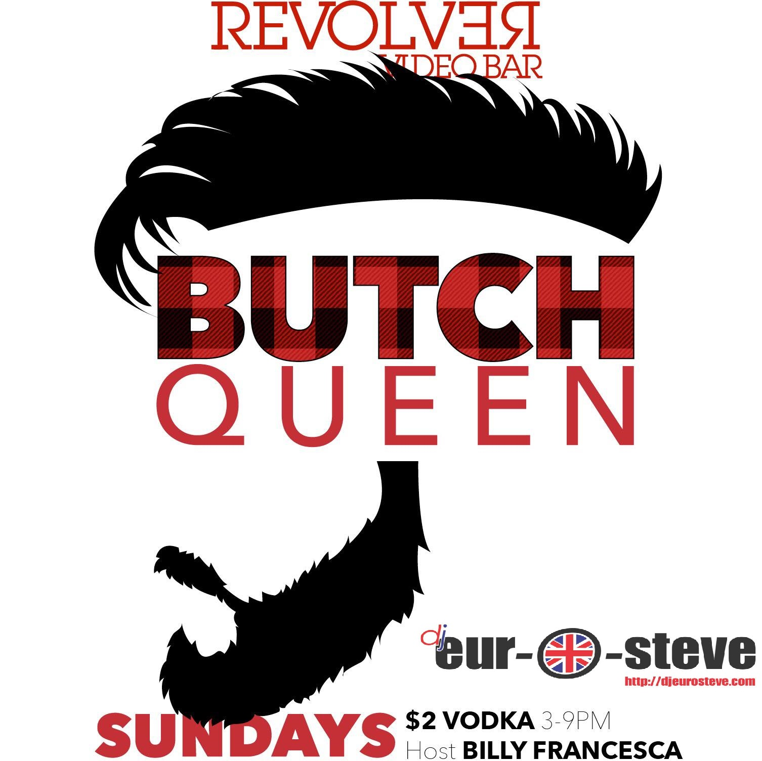 Butch Queen Sundays